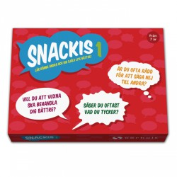 Snackis 1