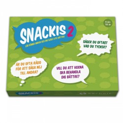 Snackis 2