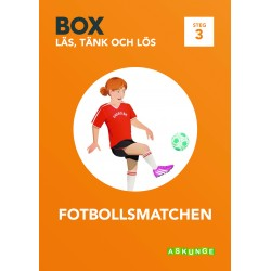 Box 3: Fotbollsmatchen