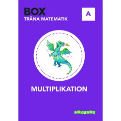 Box/Multiplikation A