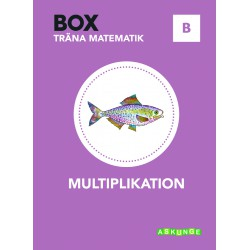 Box/Multiplikation B