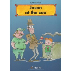 Jason at the zoo