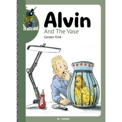 Alvin and the vase