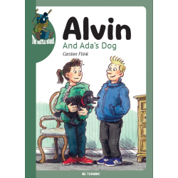 Alvin and Ada´s dog