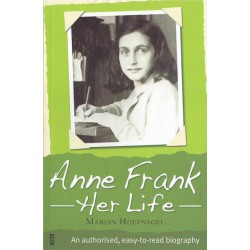 Anne Frank -Her life